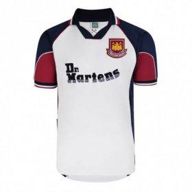 Camisola West Ham 1998/99 | Away