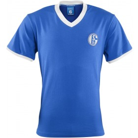 Casaco FC Schalke 04 19771/72