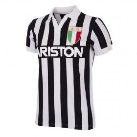 Camisola retro Juventus 1984/85