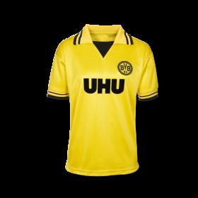 Camisola Borussia Dortmund 1980-83