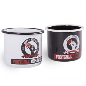 Football Romantic Ensemble de tasses