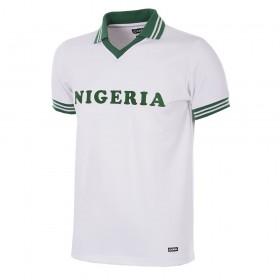 Camisola retro Nigeria 1988