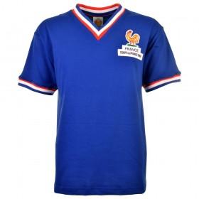 Camisola Francia 1966