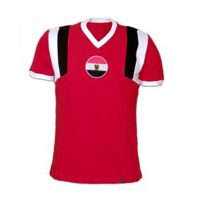 Camisola retro Egito anos 80