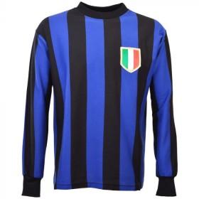 Camisola Retro Inter 1964/65