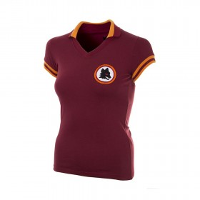 Camisola AS Roma 1978/79 | Woman