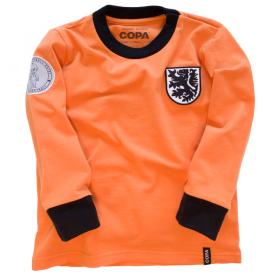 Holland 'My First Football Shirt'