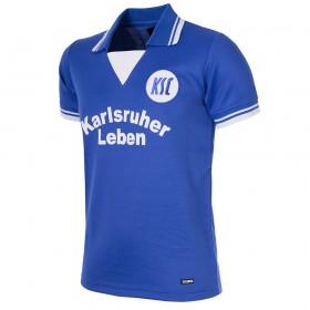 Camisola Karlsruher 1977/78