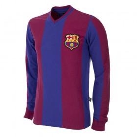 Camisola FC Barcelona 1916/17