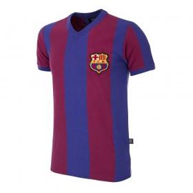 Camisola FC Barcelona 1955/56