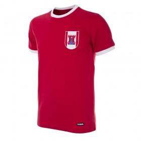 Camisola AZ 1966/67