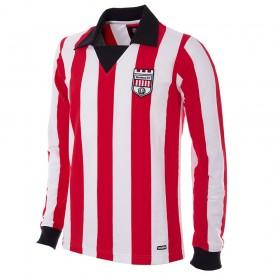 Camisola Brentford FC 1974/75
