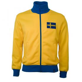 Casaco Suécia anos 70