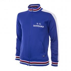 Casaco UC Sampdoria 1979/80