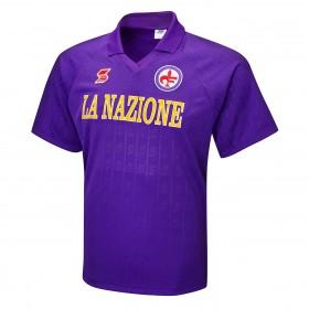 Camisola Fiorentina 1989/90