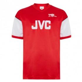 Arsenal 1982 retro shirt product photo
