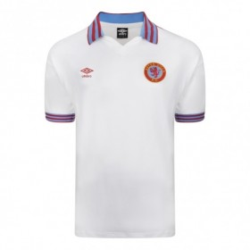 Camisola retro Aston Villa 1980 Away