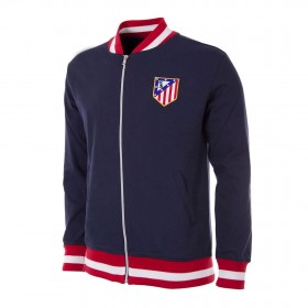Casaco Retro Atletico Madrid 1969