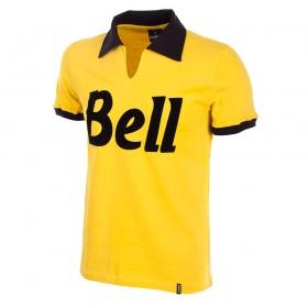 Camisola retro Berchem Sport anos 70