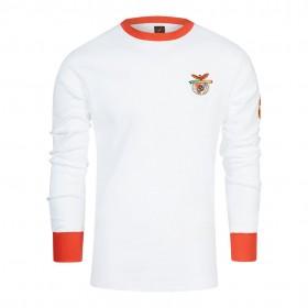 Camisola retro SL Benfica 1960/61 | Eusebio