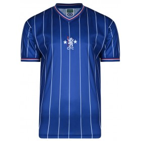 Camisola Chelsea 1982/83