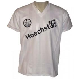 Camisola Eintracht Frankfurt 1987-88