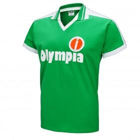 Camisola SV Werder Bremen 1982-83