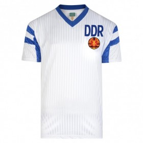 Camisola retro DDR Away 1991