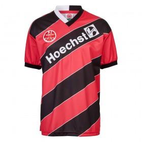 Camisola Eintracht Frankfurt 1988