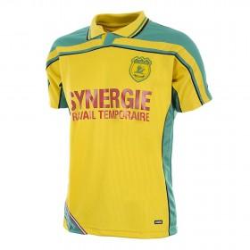 Camisola retro FC Nantes 2000-01