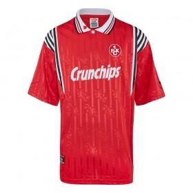 Camisola Kaiserslautern 1997/98