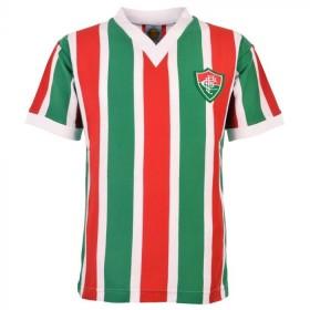 Fluminense 1968-73 Retro Football Shirt