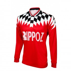 Camisola Guingamp 1994/95 - 1995/96