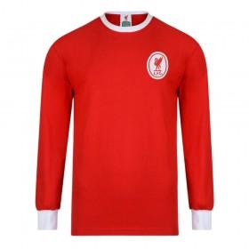 Camisola Liverpool 1964