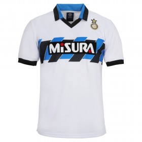 Camisola retro Inter 1990/91 | Away