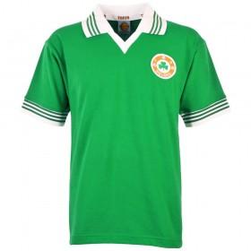 Camisola retro Irlanda 1978