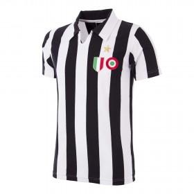 Camisola retro Juventus 1960-61