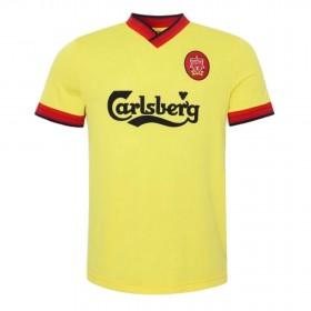 Camisola retro Liverpool FC 1997-98 | Away