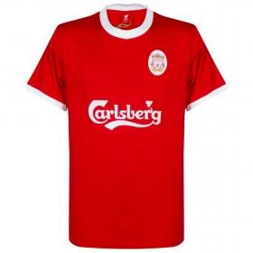 Camisola retro Liverpool FC 1998-2000