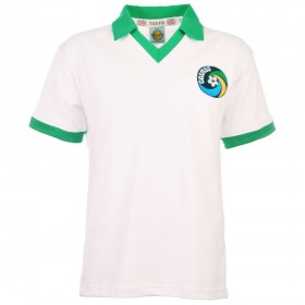 Camisola retro New York Cosmos 1978
