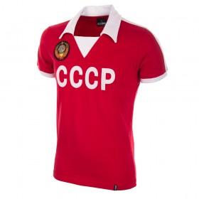 Camisola CCCP anos 80
