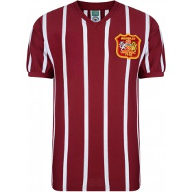 Camisola Manchester City 1956
