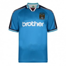 Camisola Manchester City 1998