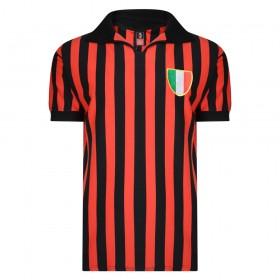 Camisola AC Milan 1962/63