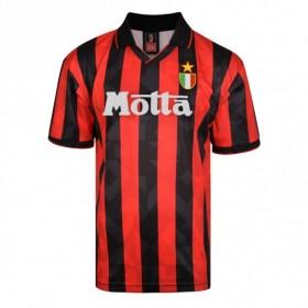 Camisola AC Milan 1993/94
