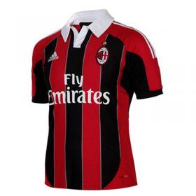 Camisola AC Milan 2012-2013