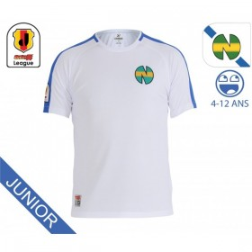 T-Shirt New Team Oliver Atton - Criança V2