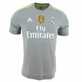 Camisola Real Madrid 2015-2016
