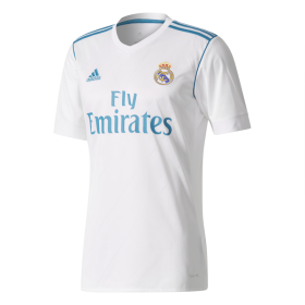 Camisola Real Madrid 2017-2018