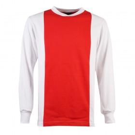 Camisola Ajax 1970-73